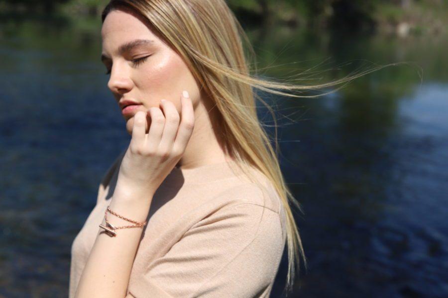 AURORA - take care of your TREEM jewellery