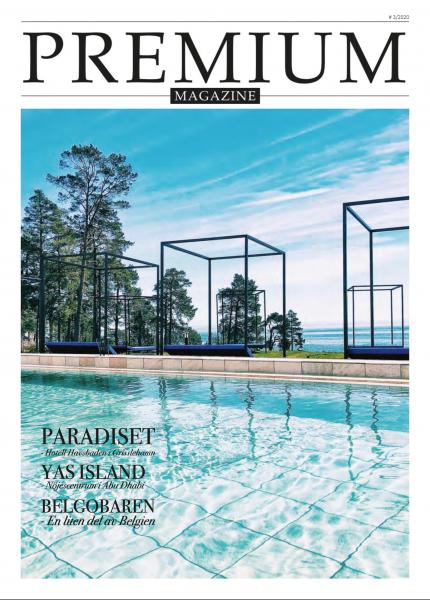 Premium Magazine July 2020
